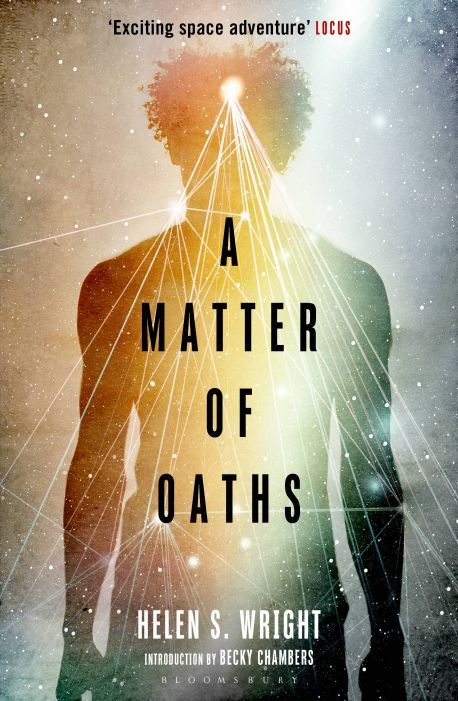 A Matter of Oaths by Helen S. Wright