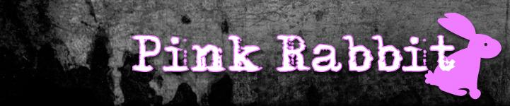 Pink Rabit