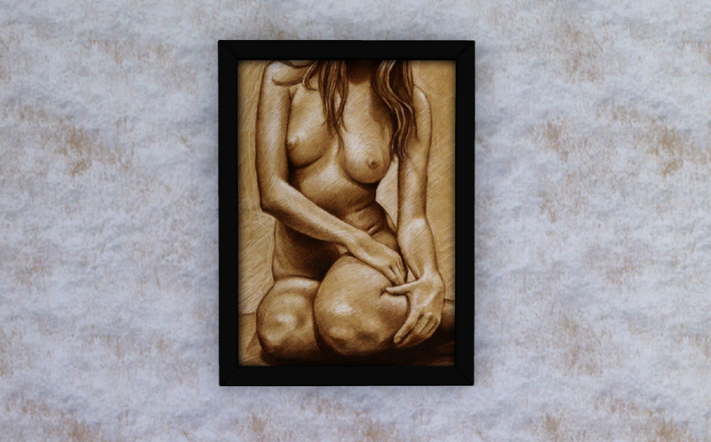 Mine very the sims2 classical nude art have hit